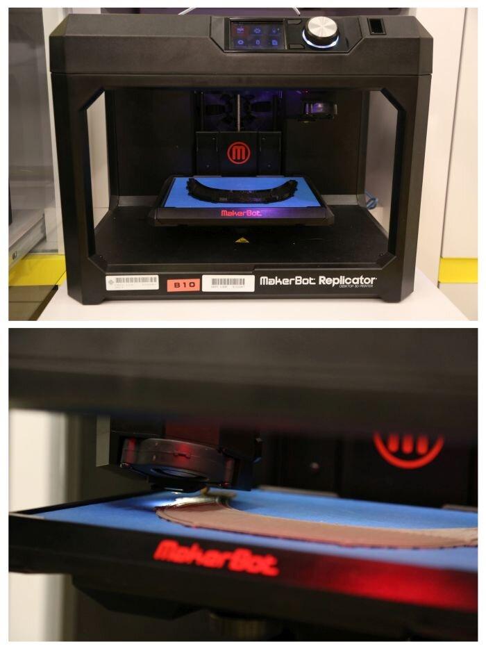 , 3D Printing And The Coronavirus