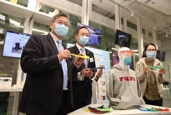 3D Printing And The Coronavirus