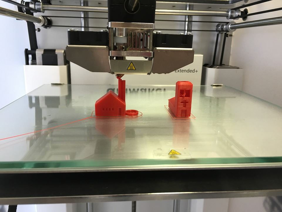 6 Tips for Selecting A 3D Printer For Your Projects
