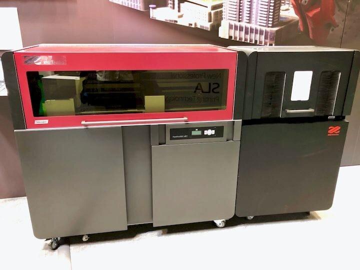 "What Makes a 3D Printer ""Production""?"