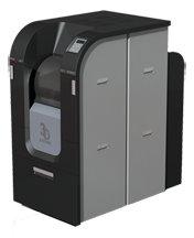 The ProJet™ SD 3000 Printer