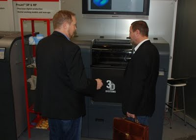 3D Systems Unveils The Biggest!