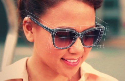 Protos 3D Printed Eyewear