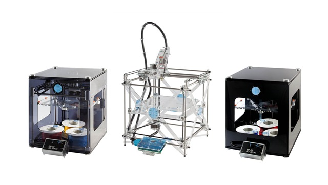 The Ultimate Home 3D Printing Setup: Hardware
