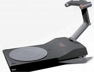 360-3D Scanner