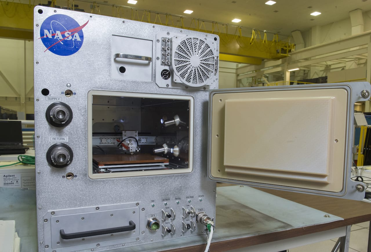 Possibly Game-Changing 3D Print Spinoff From NASA?