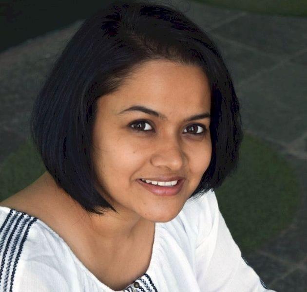 Resha Agarwal