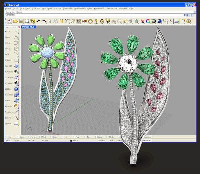 Question Of The Week Jewelry Design Software Fabbaloo