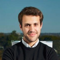 Ricky Solorzano, CEO, Allevi [Image: Allevi]