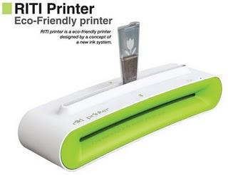 Coffee Printer!