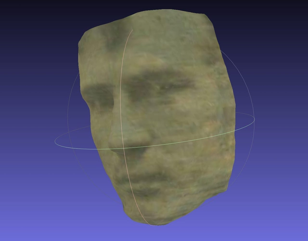 Profound Implication of That 3D Face Reconstruction Service