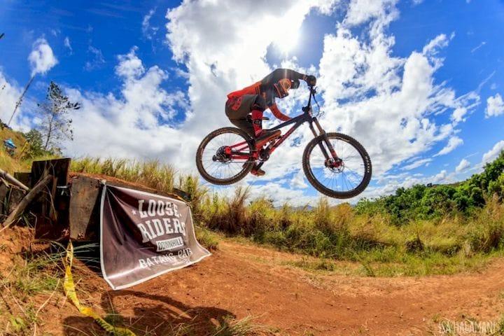 , Mountain Biking Gets a Boost from Generative Design