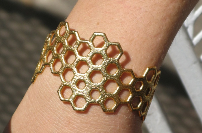Controversy Over Shapeways Gold Plating Formula?