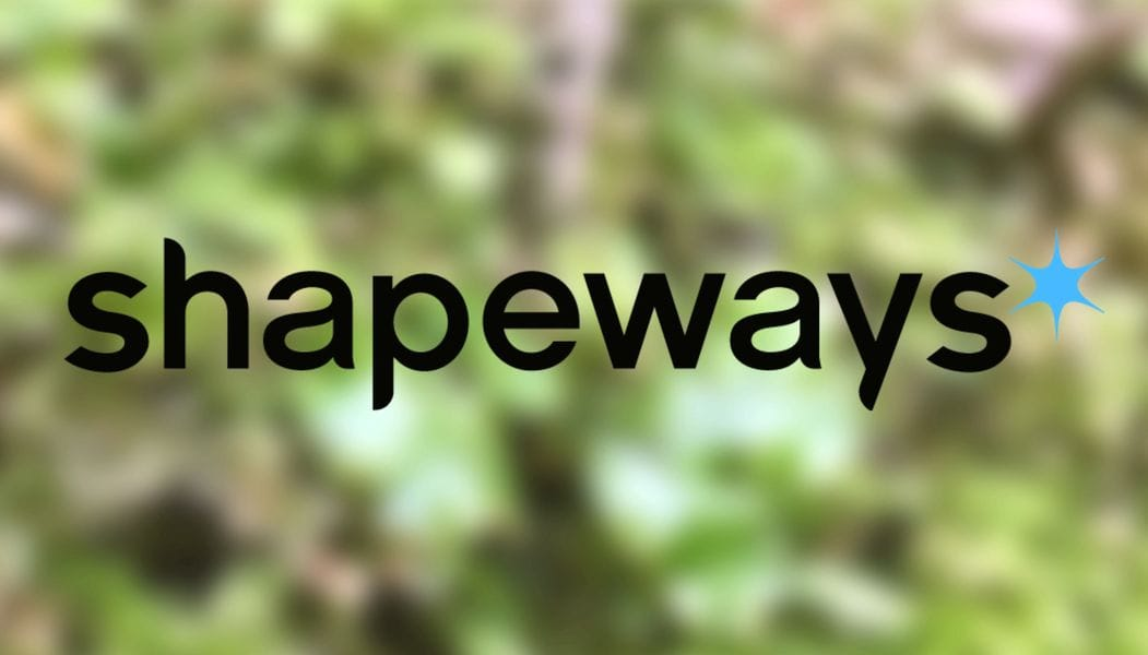 Looking Through Shapeways' Transparency Report