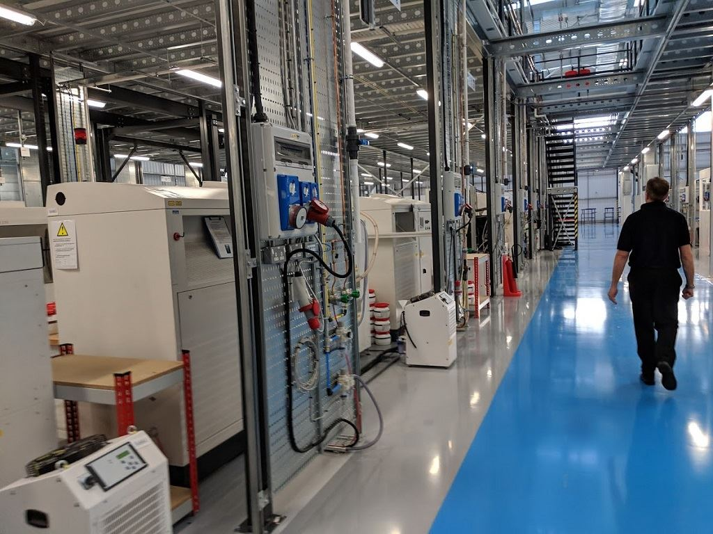 Siemens' Big IDEA For Industrializing Additive Manufacturing