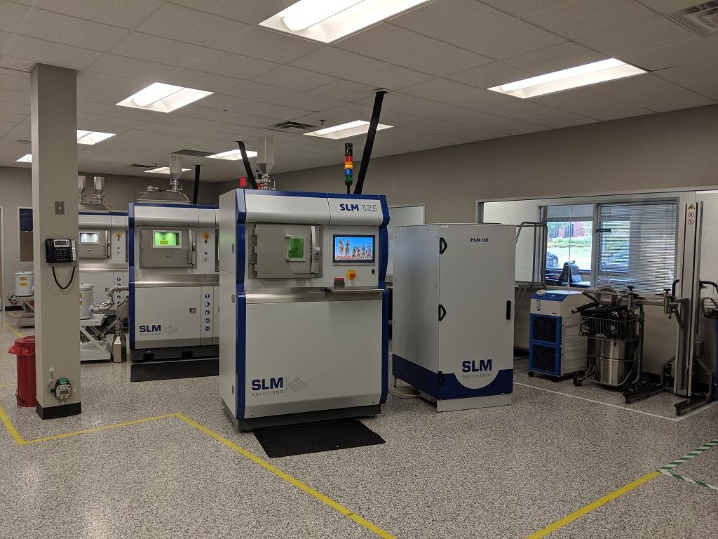 , The Original In SLM 3D Printing: Inside SLM Solutions