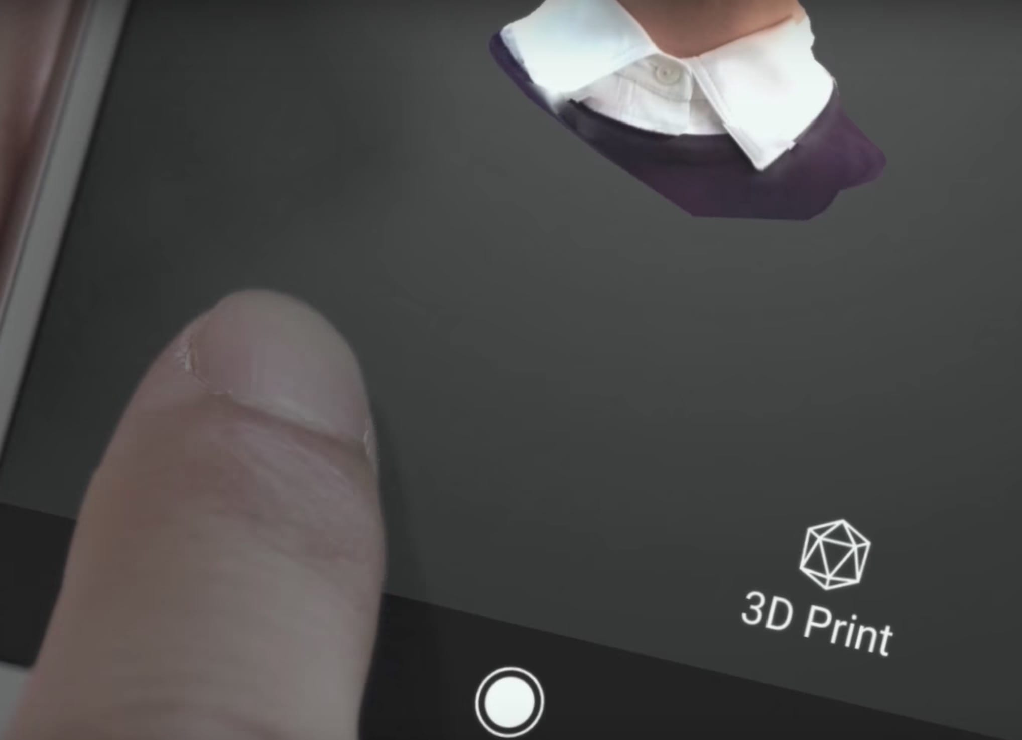 What Happens When 3D Printing From Smartphones Becomes Common?