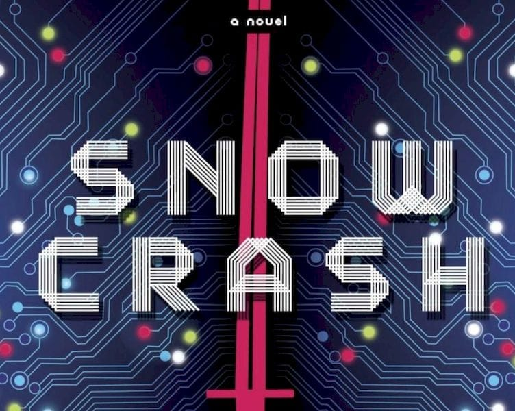 , Book of the Week: Snow Crash