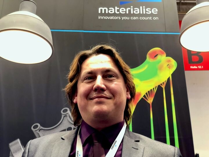 The Magic Behind Materialise