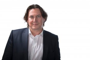 Stefaan Motte,Vice President and General Manager of Software, Materialise [Image: Materialise]