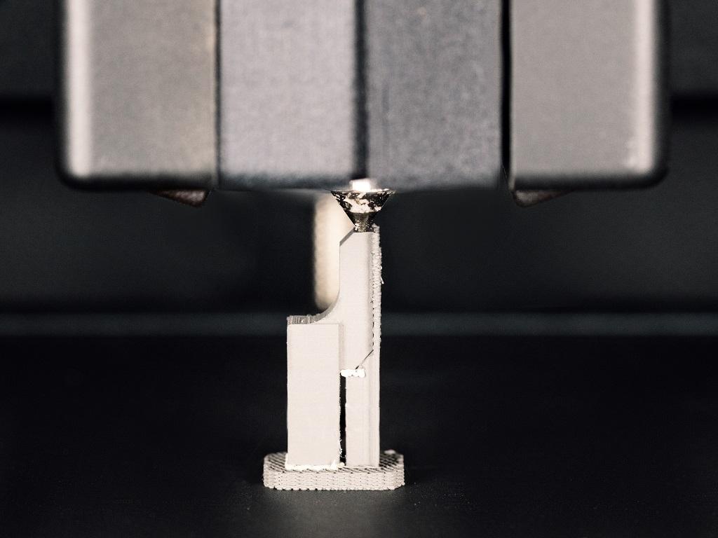 Studio System+ high-resolution 3D printing [Image: Desktop Metal]