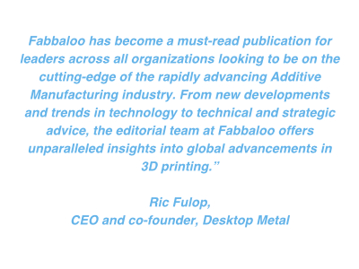 Promote Your 3D Printing Brand With Us