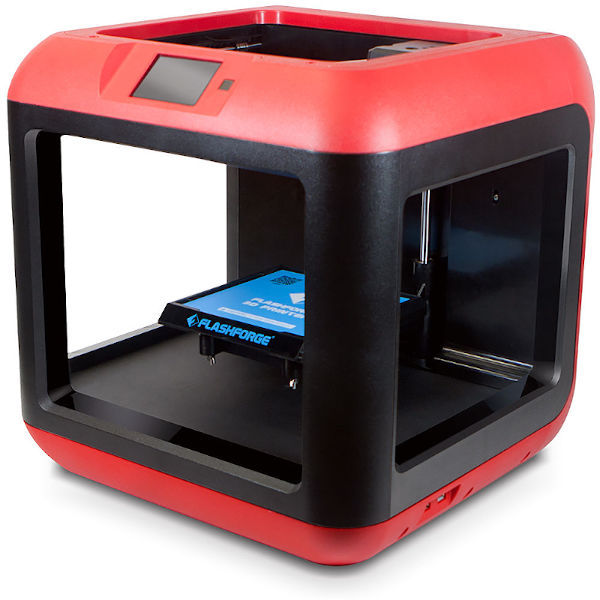 The R&D Tax Credit and the Three C's of 3D Printing