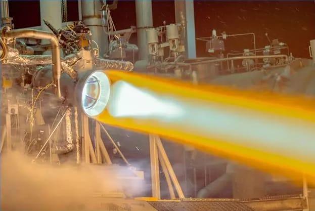 , Aerojet Rocketdyne Refines 3D Printing for Rocket Engines