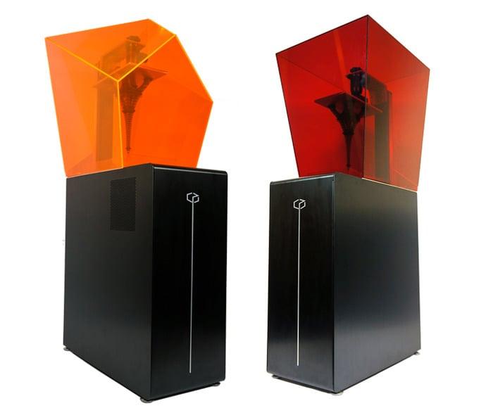 The Titan 1 3D Printer