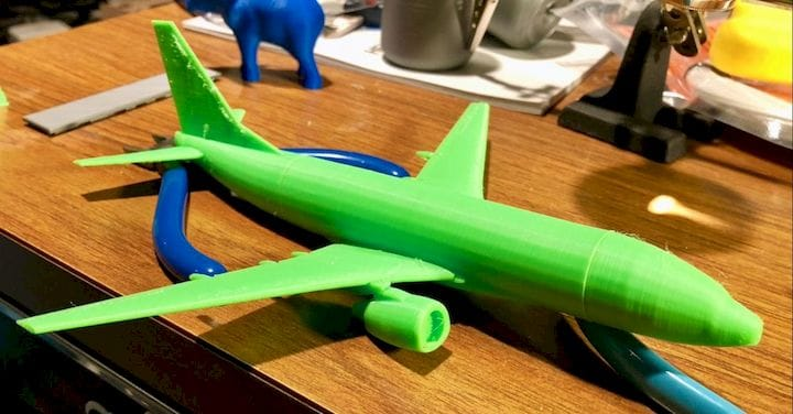 How to solve 3D printing a complex 3D model [Source: Fabbaloo]