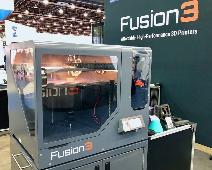 , There Will Be No General Purpose 3D Printer In The Future