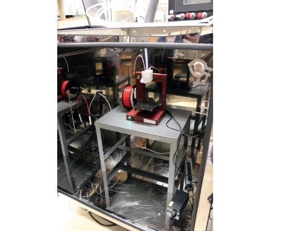 The Deep Implications Of UL2904 On 3D Printing