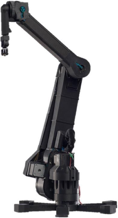Markforged: 3D Printed Robotic Arm [Markforged]