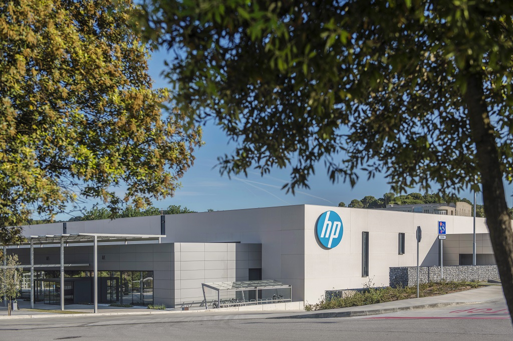 , HP Turns Up Focus On 3D Printing And Digital Manufacturing With New Center Of Excellence