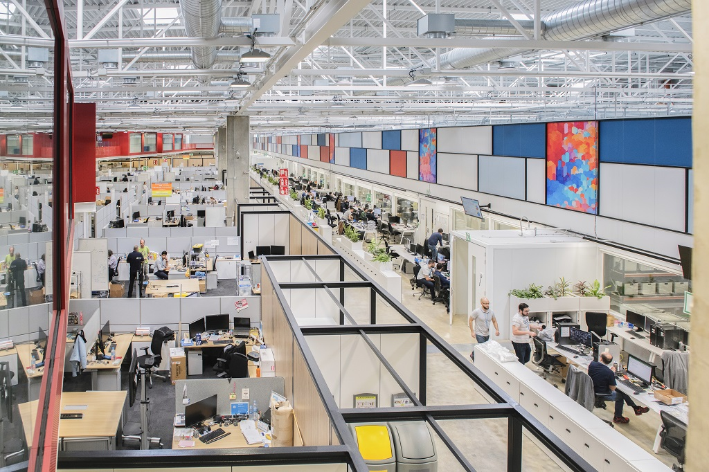HP Turns Up Focus On 3D Printing And Digital Manufacturing With New Center Of Excellence