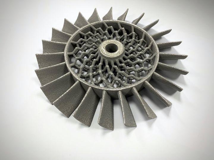 Wayland Additive's NeuBeam Metal 3D Printing Process