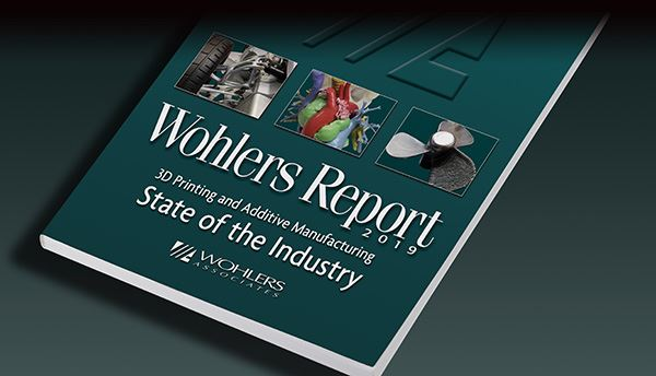 Terry Wohlers On The 2019 Wohlers Report