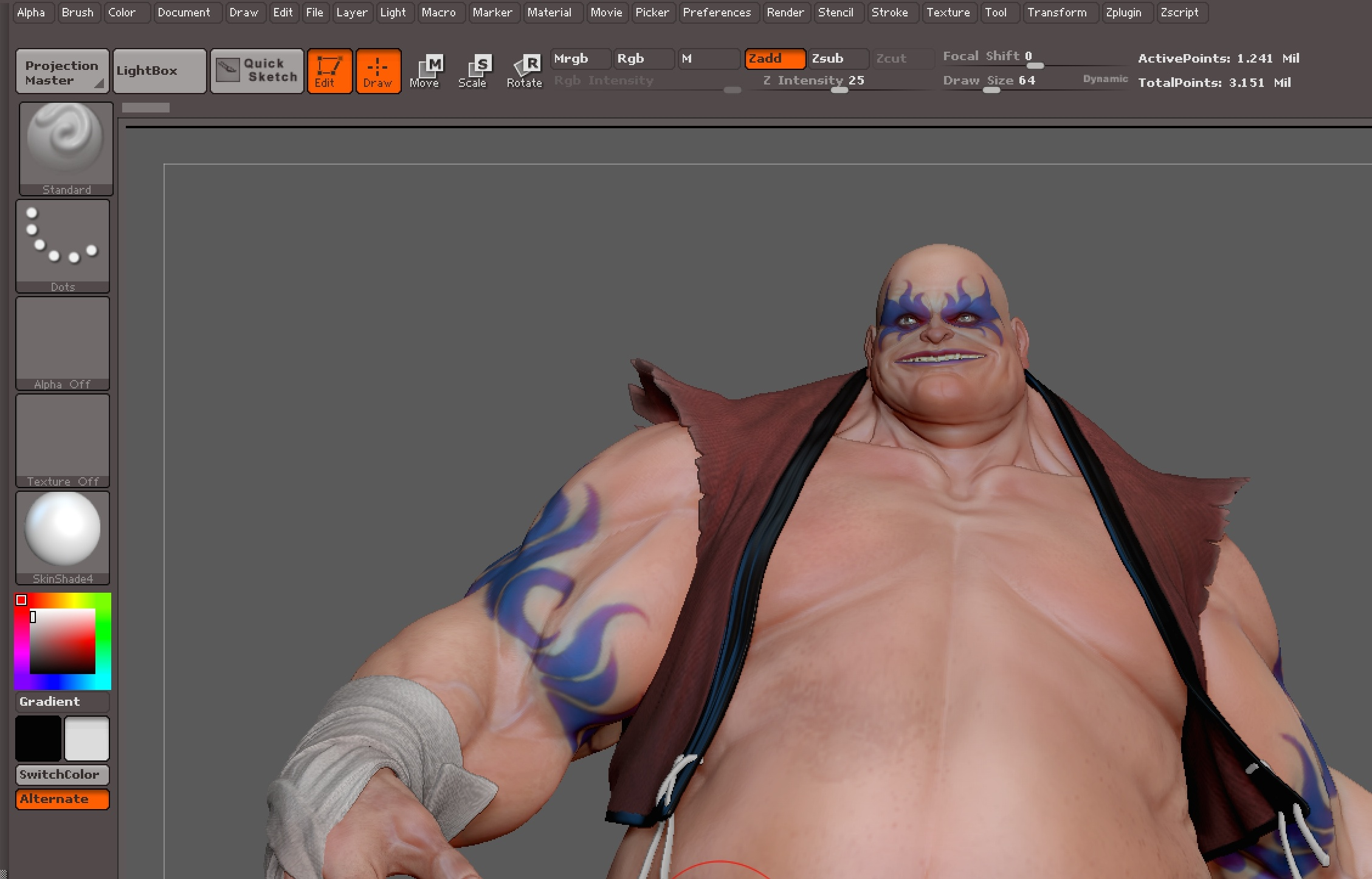 Can ZBrush Be Used for 3D Printing?