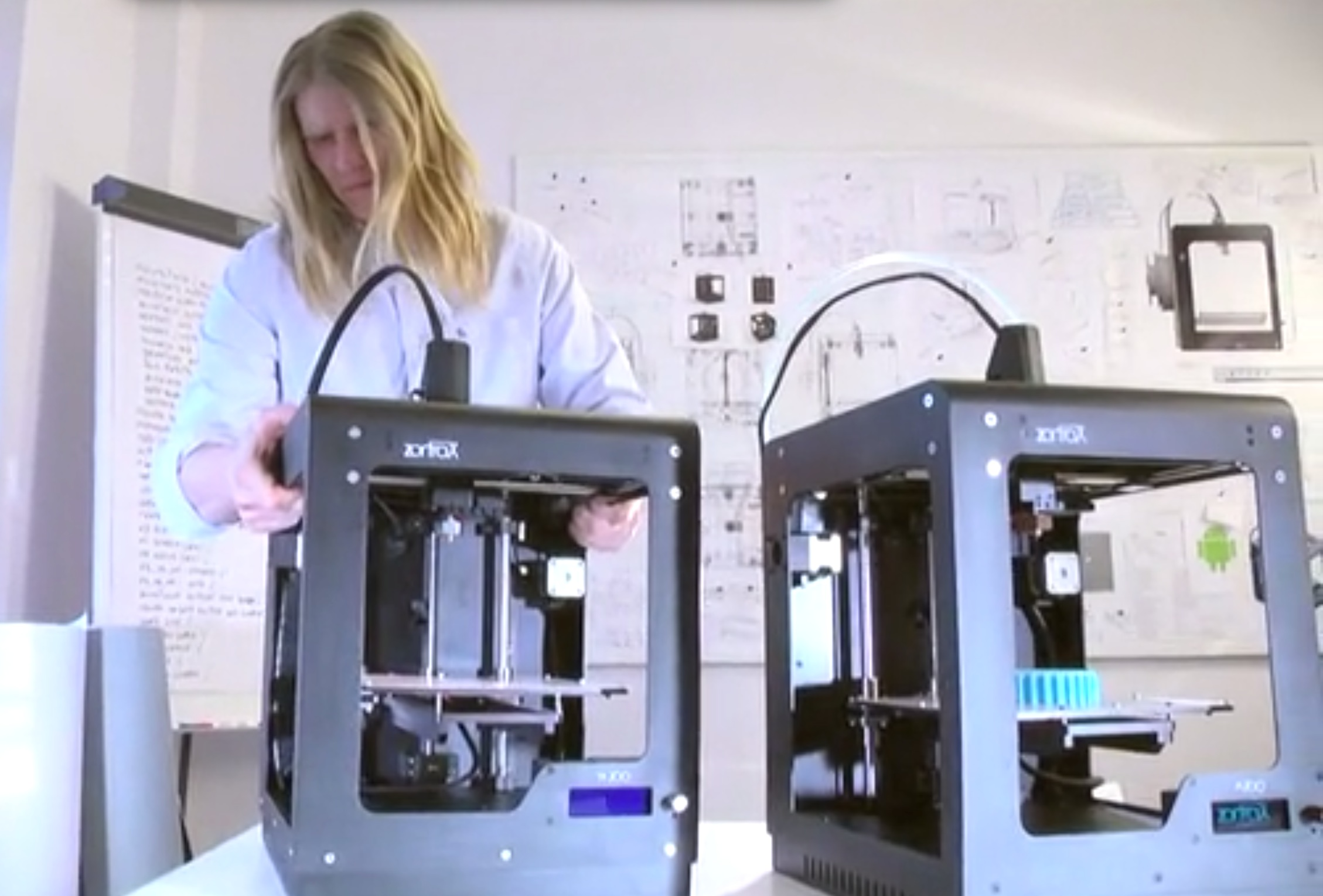 DELL Offers Multiple 3D Printers?