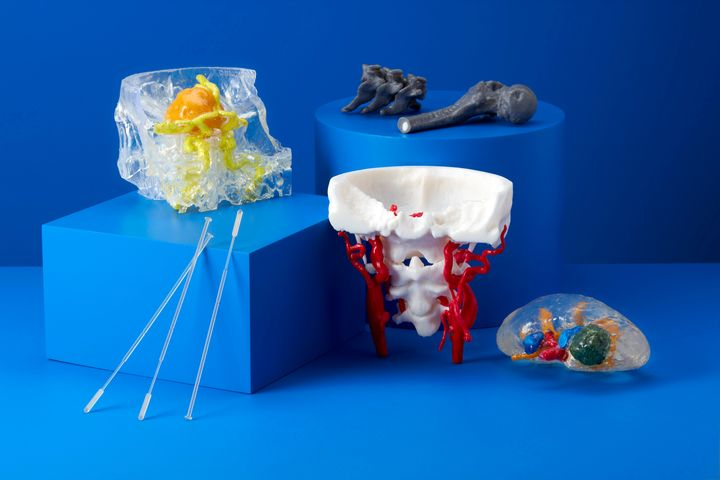 Formlabs Announces Sweeping Set Of 3D Printing Resin Families