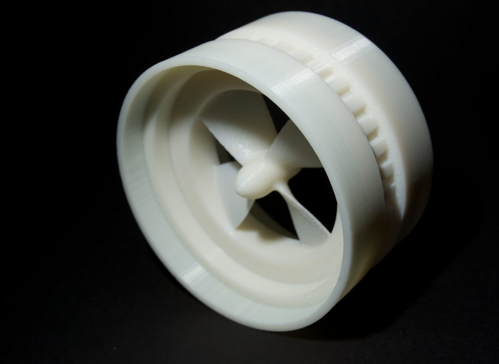 Boatyard 3D Printing
