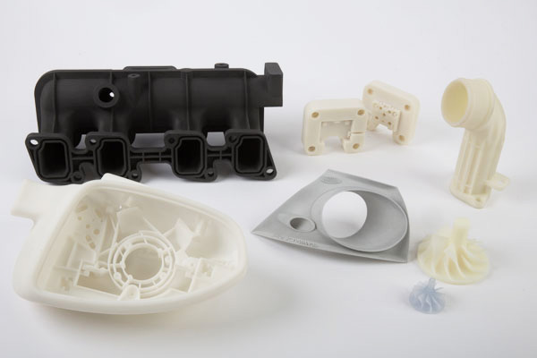 Auto Part Manufacturers And 3D Printing