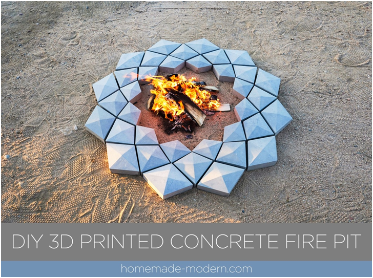 Summer Is Here And So Are Backyard BBQs Thanks To 3D Printing