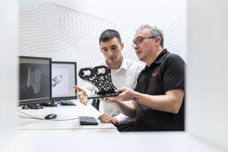 3D Print Services News