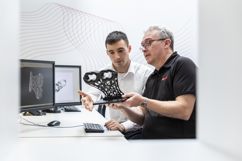 Henkel Continues To Expand In Additive Manufacturing