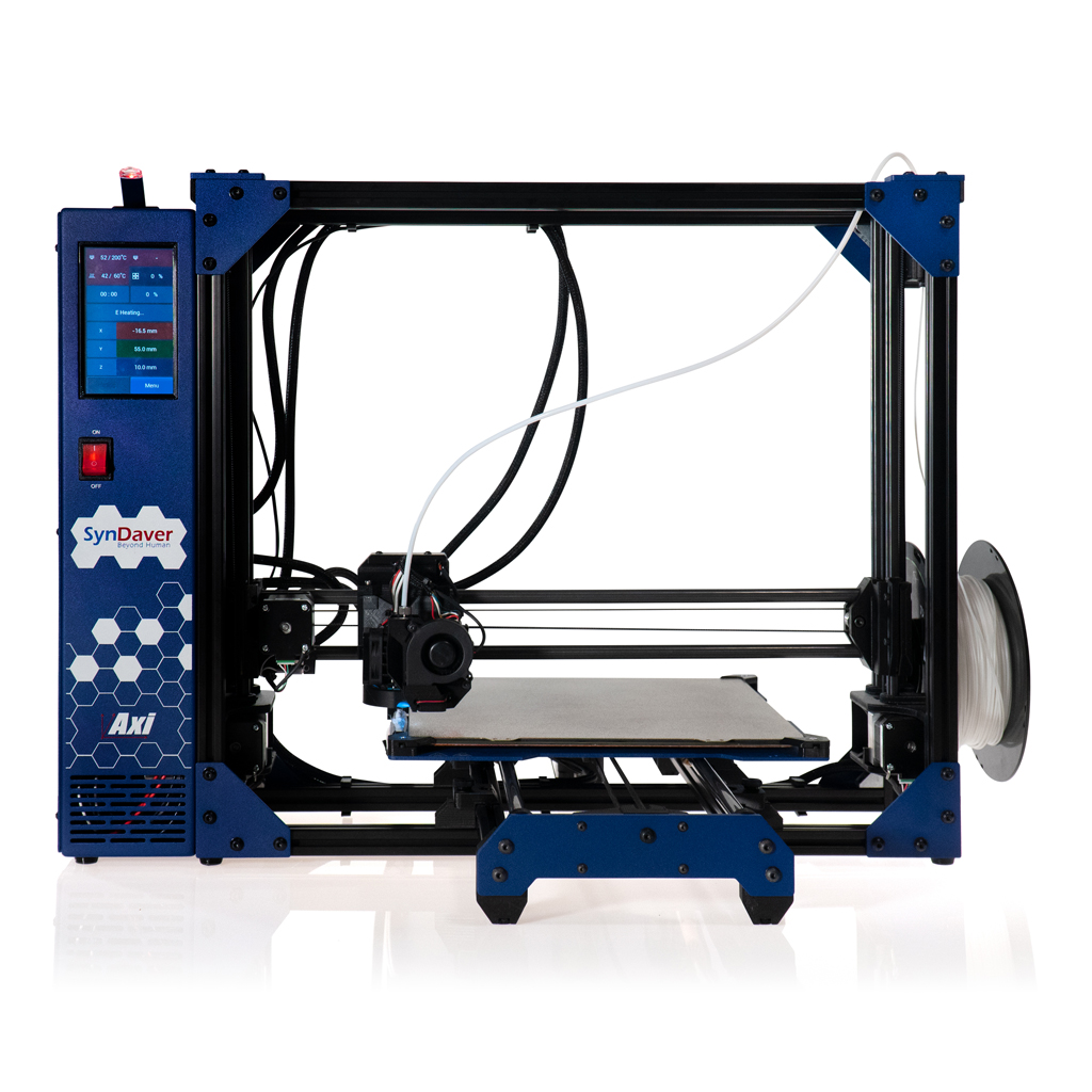 Developing A 3D Printing Strategy: In Depth With SynDaver