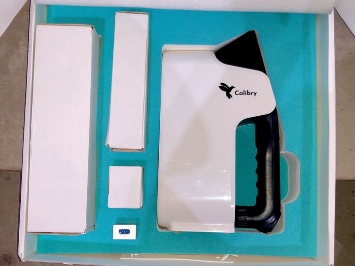 Hands On With The Calibry 3D Scanner, Part 1