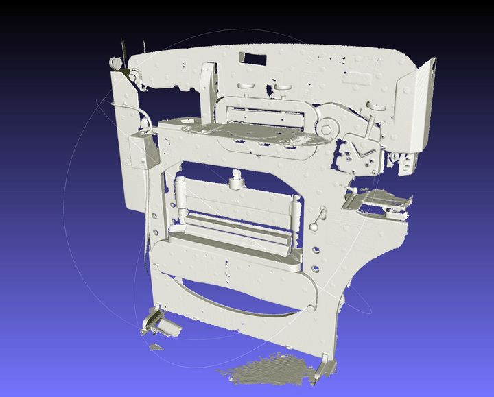 Hands On With The Calibry 3D Scanner, Part 4