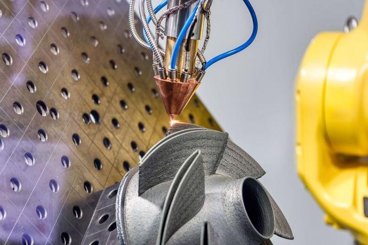 2020 Update: Carbon Fiber 3D Printing