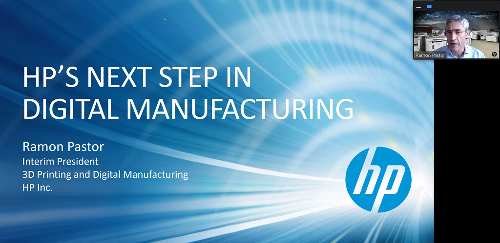 HP 3D Printing and Digital Manufacturing Expands Offerings In No Small Measure
